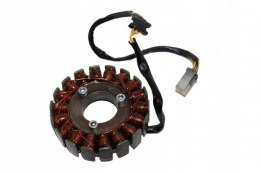 KAWASAKI LTD450 LTD454 STOJAN STATOR ALTERNATOR