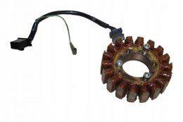 KAWASAKI ZL600 ELIMINATOR ALTERNATOR STOJAN STATOR