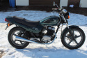 MOTOCYKL HONDA CB250 TWO FIFTY 1994